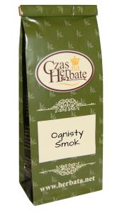 Ognisty smok - Czas na Herbatę