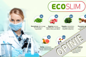 Eco Slim – Opinia