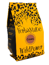 "Yerba Mate ""Wild Power"""